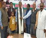 भाजपा की त्रिवेंद्र सरकार में बढ़ा 40 प्रतिशत भ्रष्टाचार : पूर्व सीएम हरीश रावत nainital news