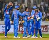 दूसरे टी20 में वेस्टइंडीज के खिलाफ भारत की संभावित प्लेइंग इलेवन, जानिए किसे मिल सकता है मौका!