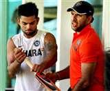 Ind vs WI: युवराज सिंह ने विराट कोहली एंड कंपनी की जमकर लगाई क्लास