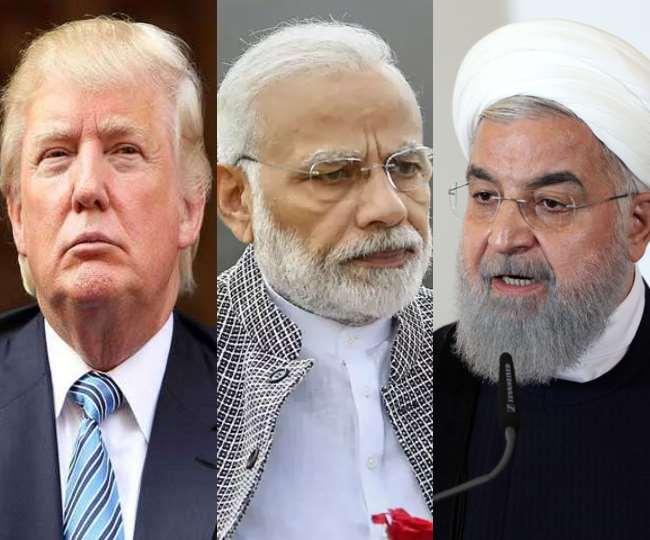 ईरानी राजदूत का बड़ा बयान, कहा- अमेरिका के साथ शांति के लिए भारतीय पहल का स्वागत है