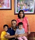 अफसर हैं तो क्या.. मुश्किल हालात सभी के लिए हैं, नौकरी और घर दोनों में मिलकर बना रहे बैलेंस: योगेश कुमार