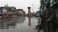 जम्मू कश्मीर में 51 क्षेत्र रेड जोन घोषित