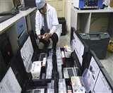 नौसेना ने कोविड-19 जांच केंद्र स्थापित करने में गोवा की मदद की