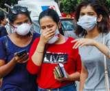 कोरोना वायरस को नाक के बाहर ही रोकने की तैयारी, इसके लिए भारतीय वैज्ञानिकों ने कसी कमर