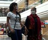 CoronaVirus in UP : हर व्यक्ति को ट्रिपल लेयर फेस मास्क पहनना अनिवार्य, नहीं तो होगी कार्रवाई