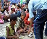 Jharkhand Lockdown : कोरोना संकट में भाजपा कार्यकर्ताओं ने चार लाख से अधिक लोगों तक पहुंचाई मदद