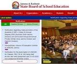 JKBOSE 11th Result 2020: जम्मू और कश्मीर डिविजन में 11वीं छात्र अगली कक्षा में प्रोन्नत, बोर्ड ने जारी किया नोटिस