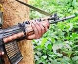 Bihar Lockdown: बिहार में अर्द्धसैनिक बलों पर हमले की फिराक में नक्सली, लॉकडाउन का उठा सकते हैं फायदा