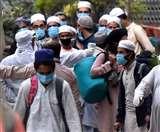 Tablighi Jamaat: तब्लीगी जमात के लोगाें का फर्जी खेल, आदिवासियों के नाम पर लिया सिम