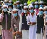 Varanasi zone में 214 तब्लीगी जमाती चिह्नित, 13 coronavirus positive, शरणदाताओं की बन रही सूची