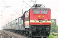 पार्सल ट्रेन से भेज सकते हैं सब्जियां और खाद्य पदार्थ