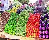 फल-सब्जियों की Wednesday Rate List जारी, 95929-18502 पर करें कालाबाजारी की शिकायत