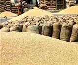 Uttarakhand lockdown: लॉकडाउन के चलते अब उत्तराखंड में 15 अप्रैल से होगी गेहूं की खरीद