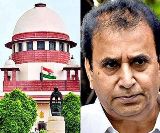 सुप्रीम कोर्ट से अनिल देशमुख व महाराष्ट्र सरकार को झटका, याचिका खारिज। फाइल फोटो