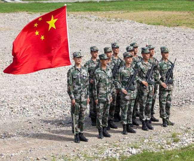 भारत-चीन के बीच 11वें कमांडर स्तर की वार्ता