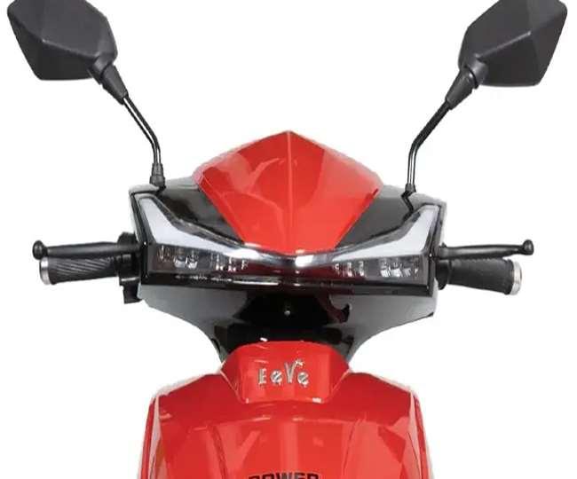 EeVe Soul High speed Electric Scooter जल्द हो सकता है लॉन्च