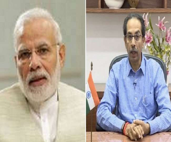 प्रधानमंत्री मोदी ने लिया महाराष्ट्र व तमिलनाडु की हाल