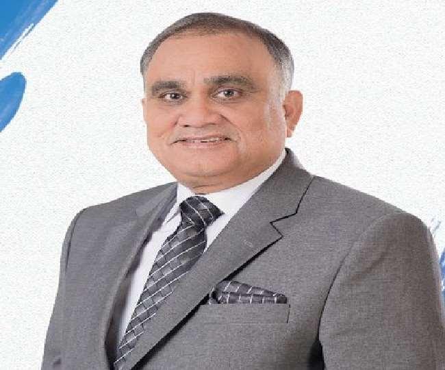 Anup Chandra Pandey New election commissioner appointed: UP कैडर के रिटायर IAS अनूप चंद्र पांडे बने तीसरे चुनाव आयुक्त