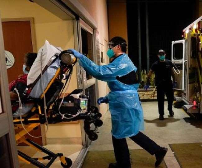 'डेल्टा' वैरिएंट से महामारी की तीसरी लहर का खतरा, 40 फीसद अधिक खतरनाक