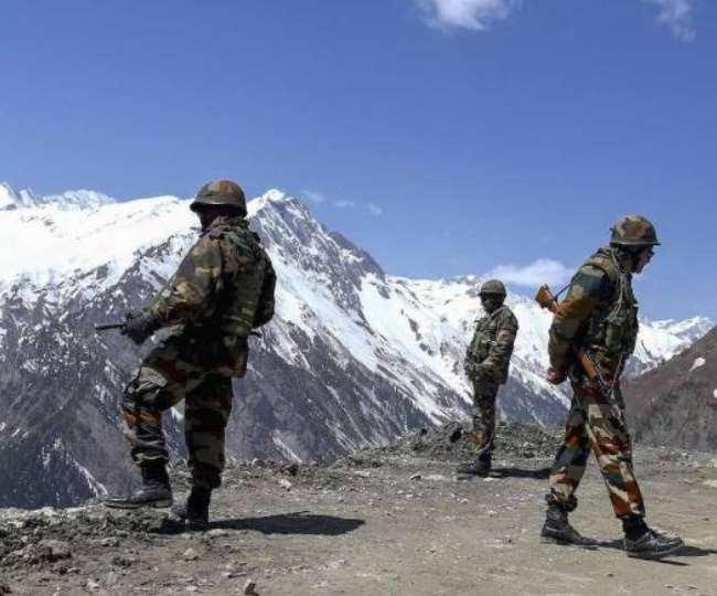 करीब 2 दर्जन चीनी फाइटर जेट कर रहे अभ्यास, भारत रख रहा नजर