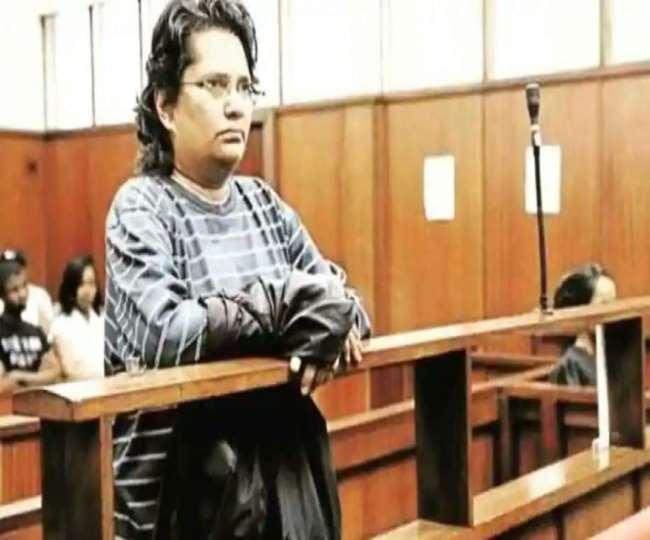 दक्षिण अफ्रीका में महात्मा गांधी की पड़पोती को सात साल की सजा। फाइल फोटो।
