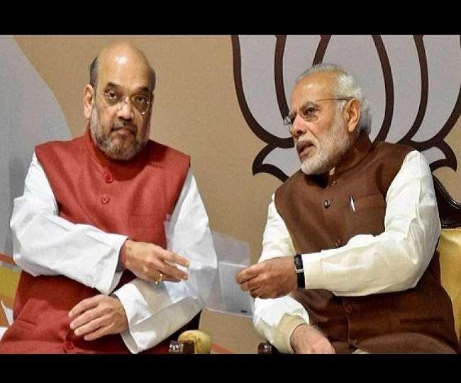 मध्य प्रदेश और कर्नाटक की गुत्थी भाजपा के लिए बड़ी गांठ बनने की ओर, अपनी ही सरकार के खिलाफ अंतर्कलह