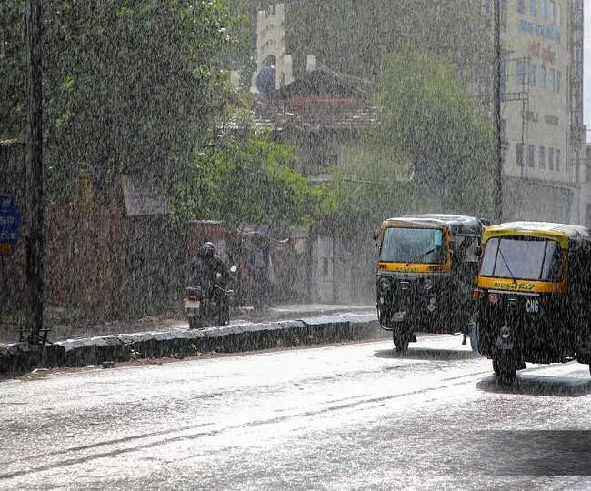 बिहार, उत्तर प्रदेश, मध्य प्रदेश में मानसून के जल्दी पहुंचने का अनुमान (फाइल फोटो)