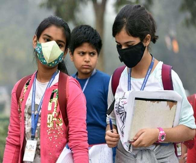 Delhi NCR Pollution: 2021 की शुरुआत ही नहीं, बल्कि वसंत ऋतु भी खासी प्रदूषित रही