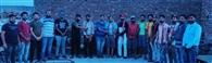 बजरंग दल ने राम स्वरूप को बनाया संयोजक