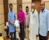 Live Corona in Dhanbad News Update : वाया टुंडी विधायक मुख्यमंत्री दफ्तर तक पहुंचा कोरोना का खतरा, डीसी-डीआरएम समेत सैकड़ों हलकान