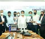 Coronavirus से लड़ने में मदद करेंगे ये 6 प्रोडक्ट, IMCR की मंजूरी के बाद कर्नाटक ने किया लॉन्च