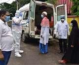 LIVE Lucknow Coronavirus News Update: सेना में 19 और रिक्रूट कोरोना पॉजीटिव, संख्या हुई 52