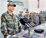 चीन भारत के लिए सबसे बड़ी चुनौती इससे निपटने के लिए बनानी होगी राजनीतिक मोर्चे पर कारगर रणनीति