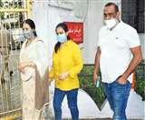 Hariom Anand Suicide case: आनंद परिवार को एसएसपी ने दी सुरक्षा, वायरल वीडियो पर मानसी ने कही यह बात