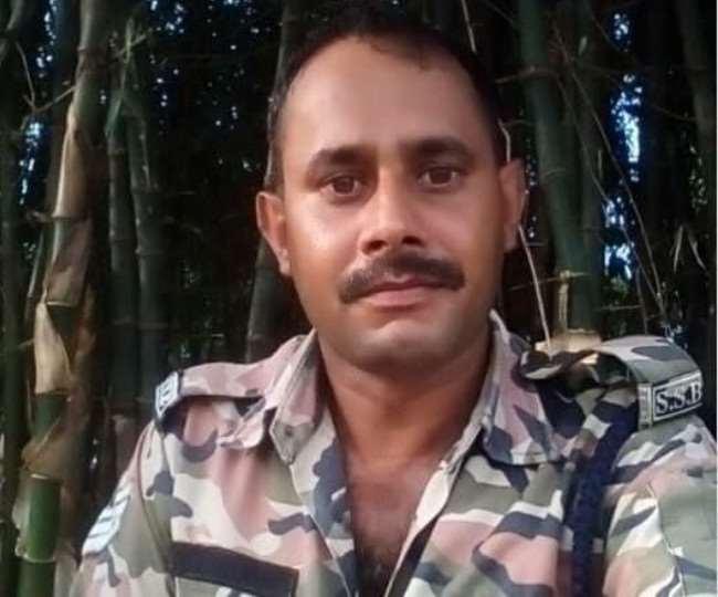 कांगड़ा के पालमपुर निवासी एसएसबी जवान को साथी ने मारी गोली, ड्यूटी को लेकर हुआ था विवाद