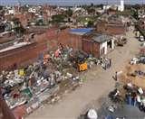 जीडीए अफसरों ने भी किया 'खेल', सुमेर सागर ताल की जमीन को बता दिया नियमित क्षेत्र Gorakhpur News