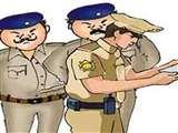 कानपुर की घटना के बाद पुलिस ने बढ़ाई सक्रियता, वाराणसी में अपराधियों की सूची तैयार