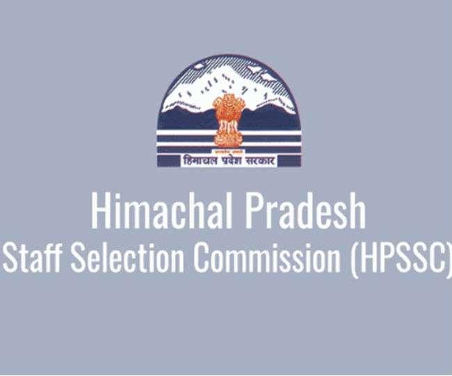 Himachal Pradesh Staff Selection Commission Cancel 8888 Application for  Supervisor Post