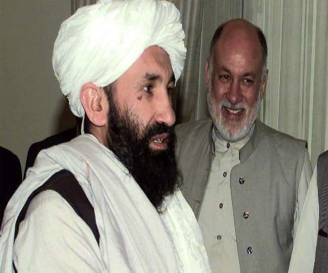 Taliban's Mohammad Hasan Akhund New Afghan PM Biography, Age, Early Life, Political Career, Photo and News