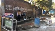 साईं दास स्कूल के पास डंप की जगह विकसित होगी ग्रीन बेल्ट