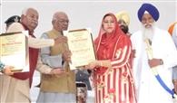 गरीबों के मकान बनाने में आमजन से लेकर मंत्री तक करें वेतन से दान : आर्य
