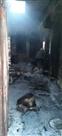 शार्टसर्किट से टेंट हाउस में लगी आग, लाखों की क्षति