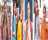Jharkhand Assembly Election 2019 : आदित्यपुर में टेक्नो फ्रेंडली दिखे वोटर, इस तरह किया मतदान