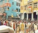 कश्मीर की वादियों में घुला है बॉलीवुड का रोमांस, फिल्मों के बेहद शौकीन हैं यहां के लोग