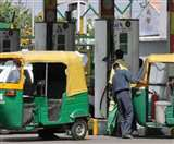 CNG Crisis: शहर में 25 रुपये किलो महंगी सीएनजी, देहात में पंप होने लगे गुलजार