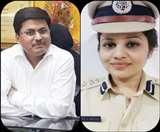 Hyderabad Encounter: ट्विटर बना अखाड़ा, IAS अवनीश कुमार शरण और IPS डी. रूपा भिड़े
