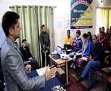 पहाड़ से पलायन रोकने को जिलाधिकारी बेरोजगार युवाओं को दे रहे हैं टिप्स, पढ़िए पूरी खबर