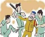 पावर हाउस में गार्ड को बंधक बनाकर केबल की लूट, विद्युतापूर्ति ठप Dhanbad News