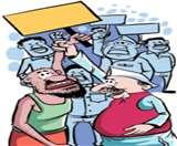 Jharkhand Assembly Election 2019 : इधर नेताजी उधर युवराज, किसके सिर होगा ताज