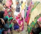Delhi Anaj Mandi Fire: आठ बेटों की मौत के बाद चीख-पुकार से दहल उठा सिंधिया का हरिपुर गांव